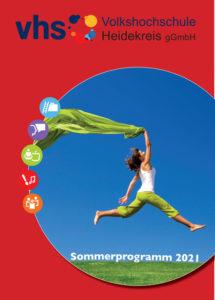 Sommerprogramm 2021